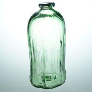 Botella corteza-Verde