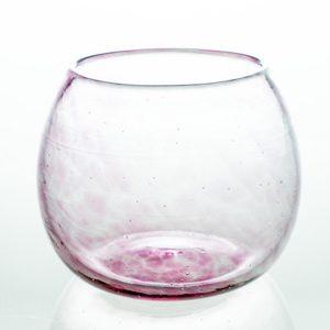Vaso de vino (set de 6)- Fucsia