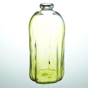 Botella corteza-Amarillo limón