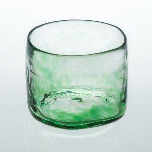 Vaso chico (set de 6)- Verde