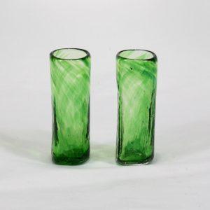 Mezcalero delgado (set de 12)- Verde