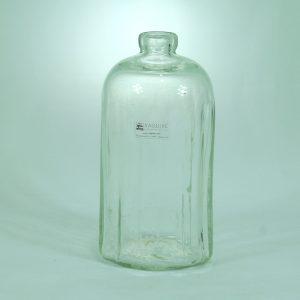 Botella corteza-Transparente