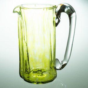 Jarra chica- Amarillo limón