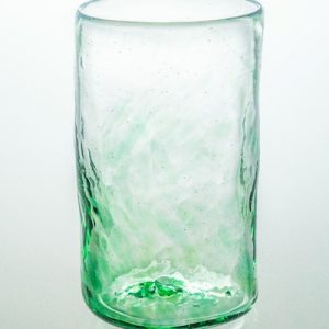 Vaso grande (set de 6)- Verde