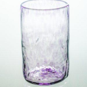 Vaso grande (set de 6)- Morado
