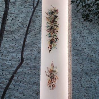 Bouquet (instalado)