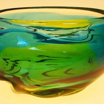 Bowl decorativo I